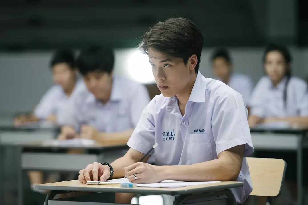 Review Film Bad Genius
